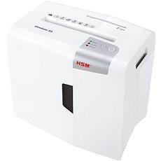 HSM ShredStar X5 bílý - Skartovač