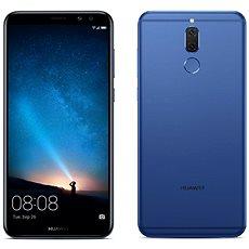 HUAWEI Mate 10 Lite Aurora Blue - Mobilní telefon