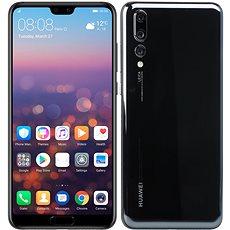 HUAWEI P20 Pro Black - Mobilní telefon