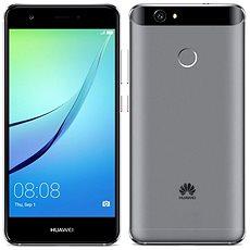 HUAWEI Nova Titanium Grey - Mobilní telefon