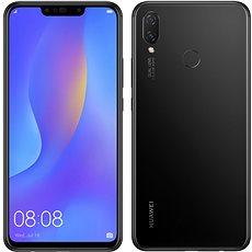 HUAWEI nova 3i černá - Mobilní telefon