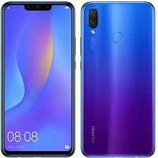 HUAWEI nova 3i fialová - Mobilní telefon