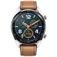 Huawei Watch GT Classic Silver - Chytré hodinky