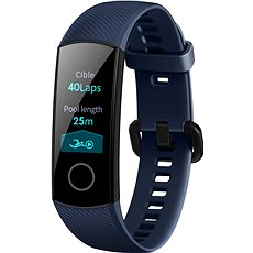 Honor Band 4 Crius-B19 Midnight Navy - Fitness náramek