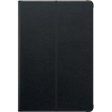 Huawei Original Flip Pouzdro Black pro MediaPad T5 10 - Pouzdro na tablet