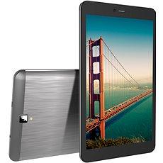 iGET Smart G81H Black - Tablet