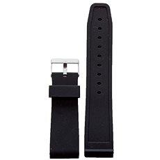 IMMAX pro hodinky SW5, černý - Řemínek