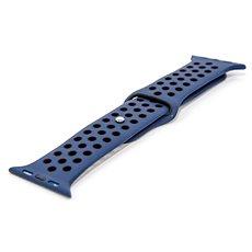 IMMAX pro hodinky SW10, modro-černý - Řemínek