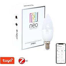 Immax Neo LED E14 5W 440lm Zigbee Dim - LED žárovka