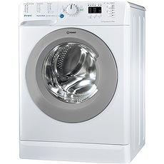 INDESIT BWSA 61053 WSG EU - Pračka s předním plněním
