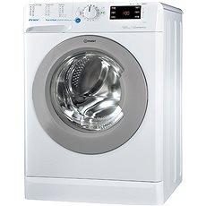 INDESIT BWE 81484X WSSS EU - Pračka s předním plněním