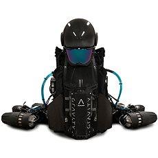 Iron Man Gravity jet suit - Oblek