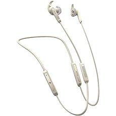 Jabra Elite 45e béžově zlatá - Sluchátka s mikrofonem