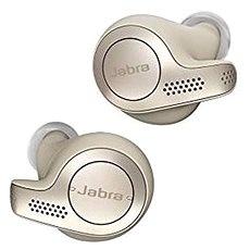 Jabra Elite 65t béžově zlatá - Sluchátka s mikrofonem