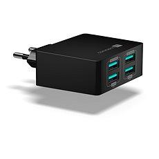 CONNECT IT Fast Charge CWC-4010-BK černá - Nabíječka