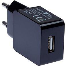 CONNECT IT COLORZ CI-593 černá - Nabíječka