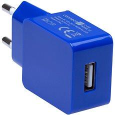 CONNECT IT COLORZ CI-597 modrá - Nabíječka