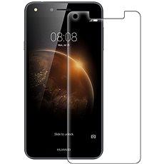 CONNECT IT Glass Shield pro Huawei Y6 II Compact - Ochranné sklo