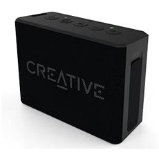 Creative MUVO 1C Black - Bluetooth reproduktor