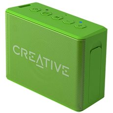 Creative MUVO 1C Green - Bluetooth reproduktor