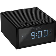 Creative CHRONO Black - Bluetooth reproduktor