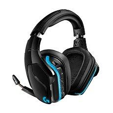 Logitech G935 Wireless 7.1 Surround Lightsync Gaming Headset - Herní sluchátka