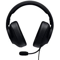 Logitech Gaming Headset PRO - Herní sluchátka