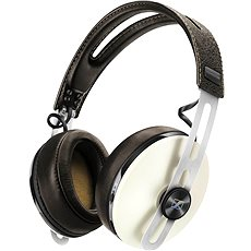 Sennheiser MOMENTUM M2 AEBT Ivory - Sluchátka s mikrofonem