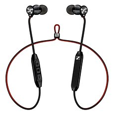 Sennheiser MOMENTUM Free In-Ear Wireless - Sluchátka s mikrofonem
