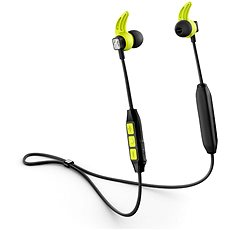 Sennheiser CX SPORT In-Ear Wireless - Sluchátka s mikrofonem