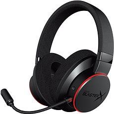 Creative Sound BlasterX H6 - Herní sluchátka