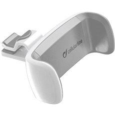 CellularLine STYLE&COLOR, bílý - Držák na mobilní telefon