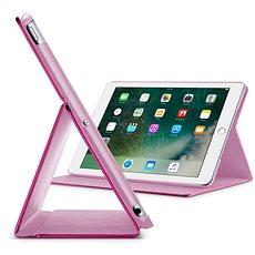 "CellularLine FOLIO pro Apple iPad 9.7"" (2018) růžové - Pouzdro na tablet"