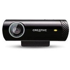 Creative Live! Cam Chat HD - Webkamera
