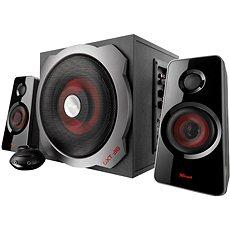 Trust GXT 38 2.1 Ultimate Bass Speaker Set - Reproduktory