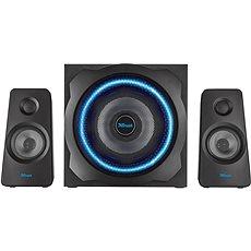 Trust GXT 628 Illuminated Speaker Set Limited Edition - Reproduktory