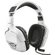 Trust GXT 354 Creon 7.1 Bass Vibration Headset - Herní sluchátka