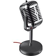 Trust Elvii Mikrofon - Stolní mikrofon