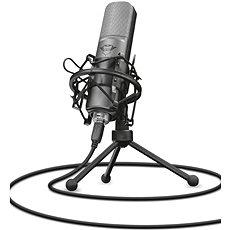 Trust GXT 242 Lance Streaming Microphone - Stolní mikrofon