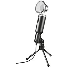 Trust Madell Desk Microphone for PC and laptop - Stolní mikrofon