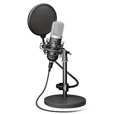 Trust Emita USB Studio Microphone - Stolní mikrofon