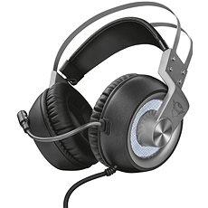 Trust GXT 435 Ironn 7.1 Gaming Headset - Herní sluchátka