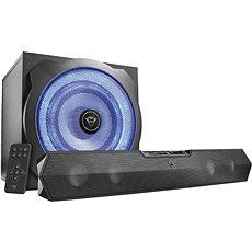 Trust GXT 668 Tytan 2.1 Soundbar Speaker Set - Soundbar se subwoofrem