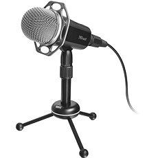 Trust Radi USB All-round Microphone - Ruční mikrofon