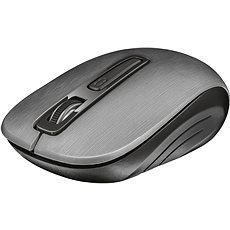 Trust Aera Wireless Mouse grey - Myš
