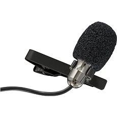 Trust Lava USB Clip-on Microphone - Klopový mikrofon