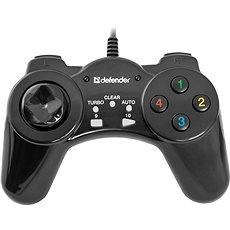 Defender Vortex - Gamepad