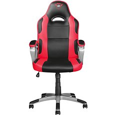 Trust GXT 705R  Ryon Gaming Chair - red - Herní židle