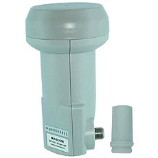 Mascom MCS02HD Single LNB 0.2dB - Konvertor