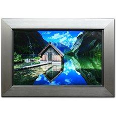 FrameXX Home 131, Smart Digital Photo Frame Wi-Fi - černý - Digitální fotorámeček